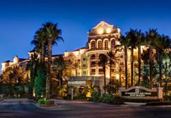 Las Vegas resort, Las Vegas luxury resort
