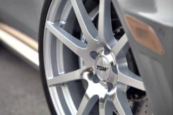 TSW Alloy Wheels Sweepstakes