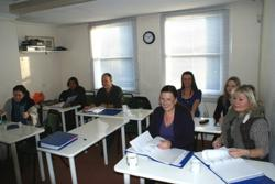 Hypnotherapy training