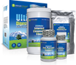 Ultimate Digestive Health Brand for Detox and Weight Loss Promises...