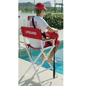 New Low Price Lifeguard Chairs Introduced Keeping The