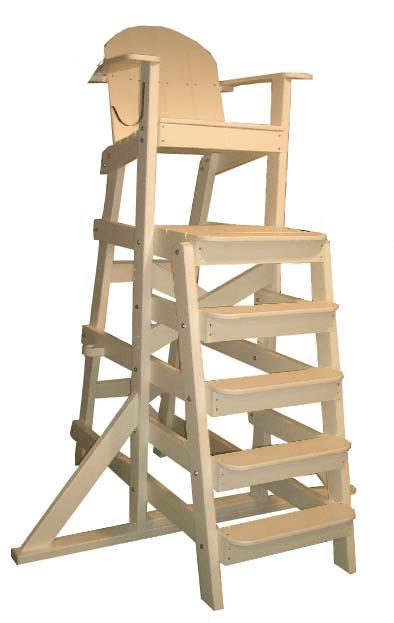 66 inch lifeguard towerthis tower is a top seller among the lifeguard chairs