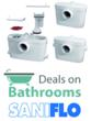 deals on bathrooms