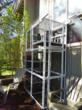 Modular Outdoor Cat Enclosures Manufacturer Cats on Deck Marks Record Growth of Custom Design Division