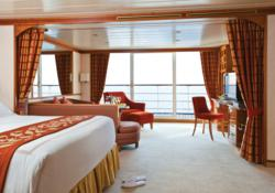 Mariner Penthouse Suite