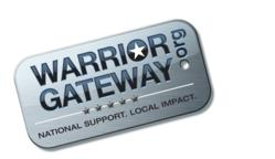 Warrior Gateway connects the military community to local non-profit and government resources.