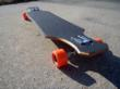 Redesigned Longboard from Faceplant Boardriders has been released