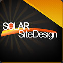 Solar Site Design ready for download on Google Play.