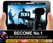 Share Music Videos On BEAT100.com
