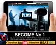 Share Music Videos On BEAT100.com