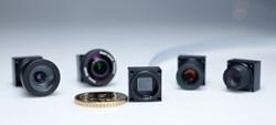XIMEA Subminiature cameras