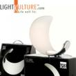 CURL by LUCEPLAN, Dimmable LED &amp;quot;Lets You Tune Your White&amp;quot;,...