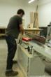 Community Woodshop and Laguna Tools