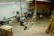 Community Woodshop and Laguna Tools Machine
