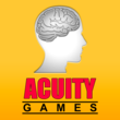 Introducing Acuity Games iPad Apps - a Scale for Your Brain