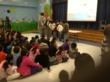 Willy at Bonham Elementary
