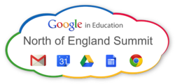 Google Apps - where leaders in education work