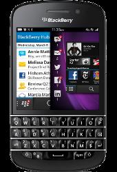 Blackberry Q10 Mobile Phone