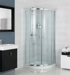 Asturias Quadrant Shower Enclosure 900mm