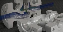 Autodesk 360 simulation tools image