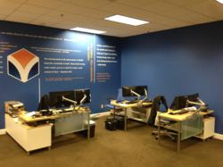 New Workstations at Vision Computer Solutions