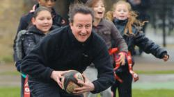 £150 Million Invested in Sport for Primary Schools