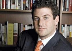 Speaker Jared Cohen