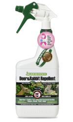 Liquid Fence Deer & Rabbit Quart RTU