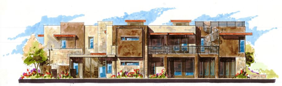 ... Interior Design, Inc. Selected to Design the 2014 New American Home