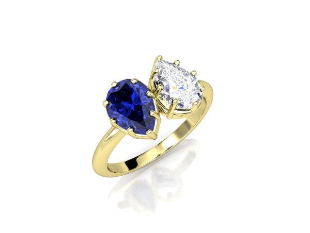 The Natural Sapphire Company Celebrates 1 17 Million Sale