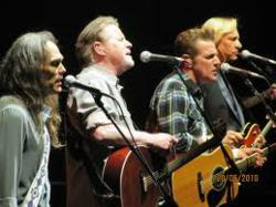 The Eagles Tour 2013