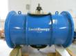 LucidPipe Power System turbines are now NSF Certified