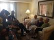"Taping of ""THE RENT"" at the, Acacia Springs Assisted Living Apartment Community in Las Vegas, Nevada."