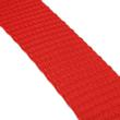 "image of 1"" red webbing"