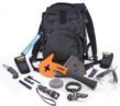 Lansky Sharpeners Introduces Tactical Apocalypse Survival Kit (T.A.S.K).
