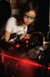 Timely new undergrad program in photonics at University of Central...