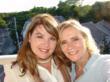Laurie & Caroline Hart