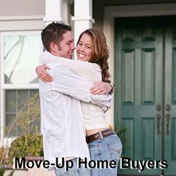Minneapolis Move-Up Home Biuyers