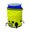 55 Gallon Drum Containment – Slip it on and Spills are Gone