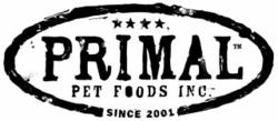 raw pet foods