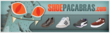 Shoepacabras logo