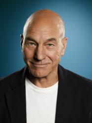 PFLAG National's Straight for Equality in Entertainment Award Honoree, Sir Patrick Stewart