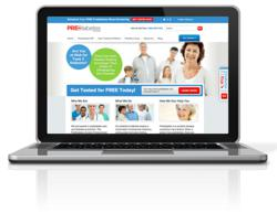 PreDiabetes Centers Launches New Fully Featured Website