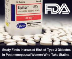 If you were prescribed Lipitor and developed the Lipitor type 2 diabetes side effect, contact Alonso Krangle today for a FREE Lipitor type 2 diabetes lawsuit evaluation. Call 1-800-403-6191 or visit FightForVictims.com