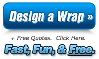Design your own wrap button for your website