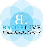 BrideLive Consultants Corner