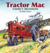 Cover of Tractor Mac Family Reunion