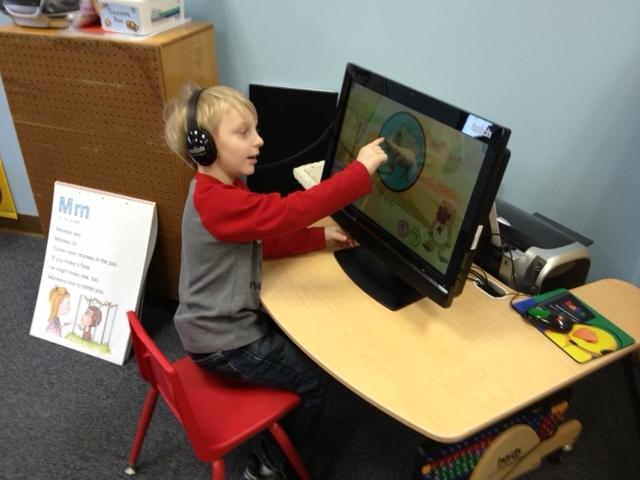 technology for special needs children We believe technology transforms the way we teach and how students learn it  allows a child with special needs to reach their potential and exceed technology .