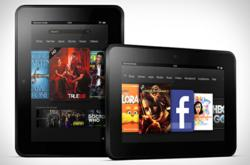 Amazon Kindle Fire HD 8.9 Discounted