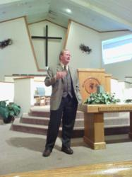 Tim Schmig is the Executive Director of Michigan Association of Christian Schools